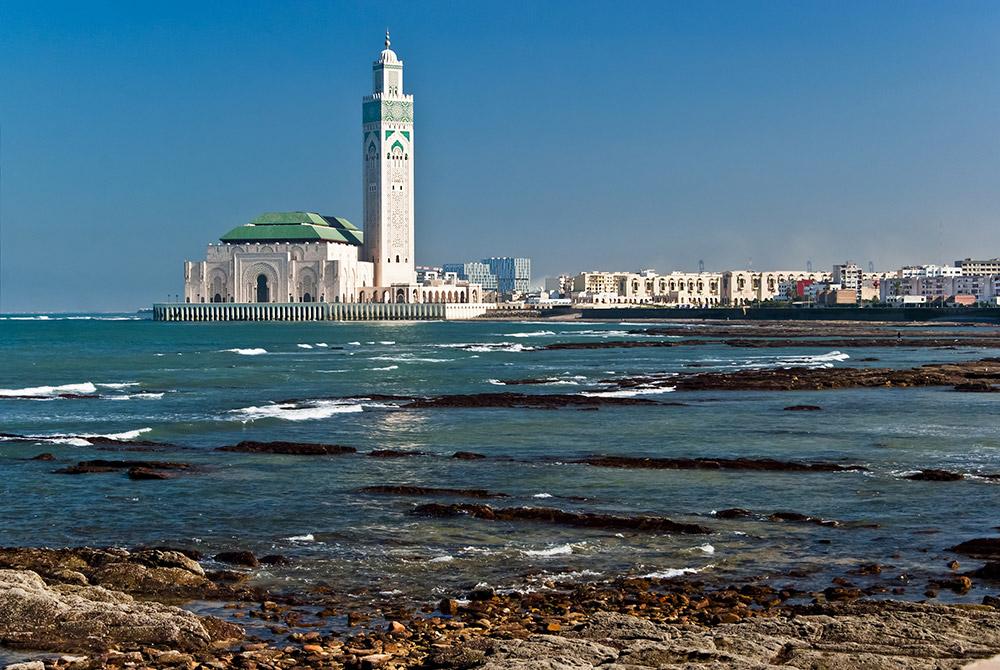 Transfert Casablanca
