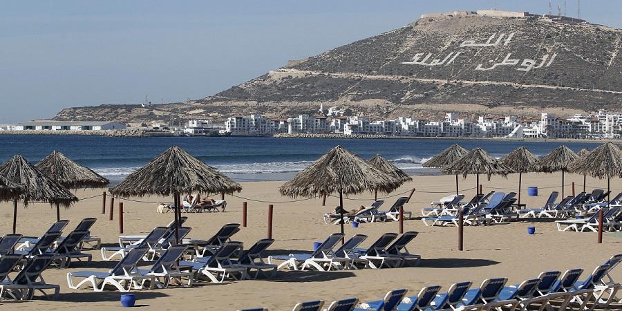Transfert Agadir